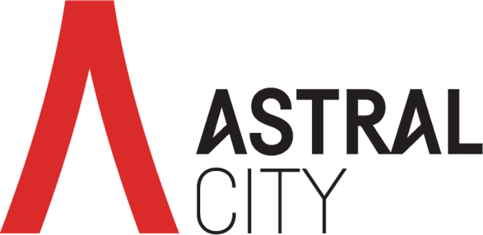 LOGO ASTRAL CITY 1 - ASTRAL CITY