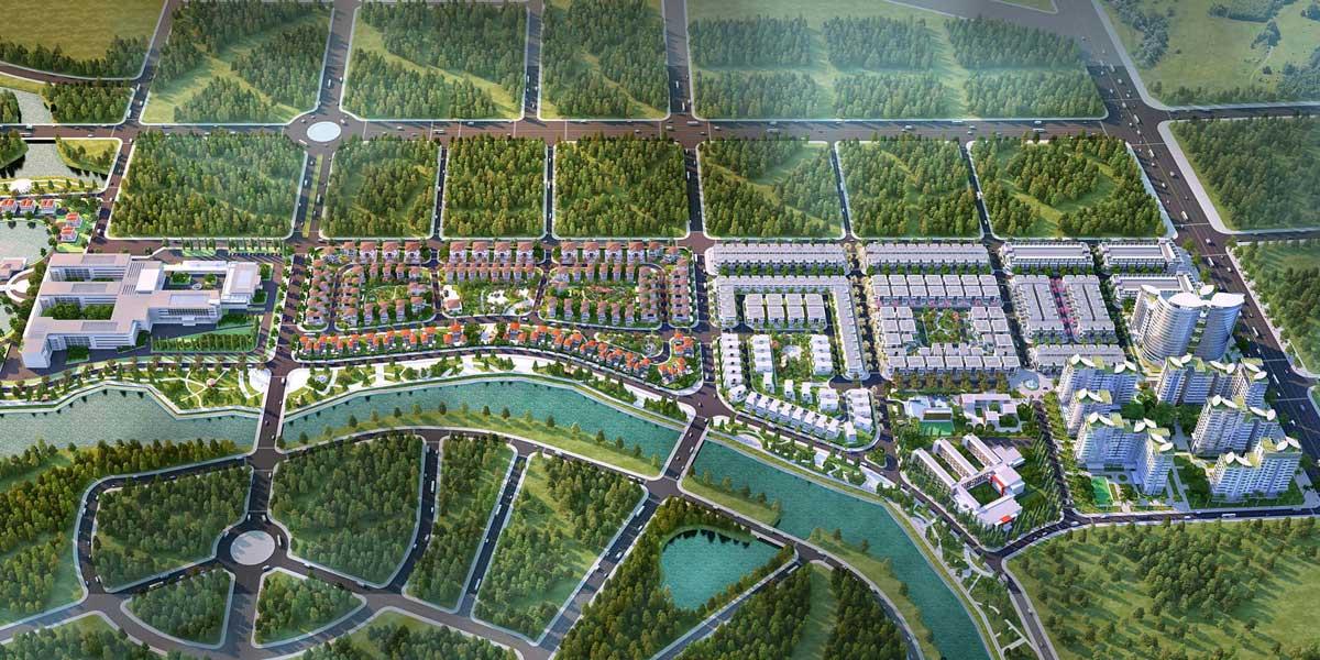 PhoDong Village - CÔNG TY CỔ PHẦN KIỂM ĐỊNH XÂY DỰNG SÀI GÒN – SCQC