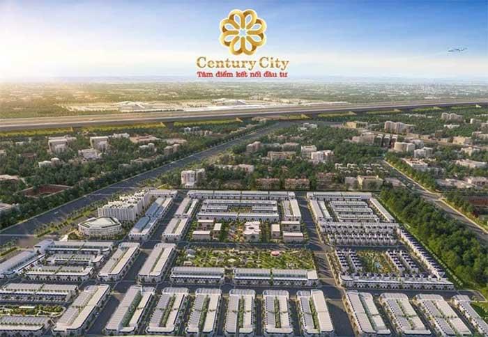 du an century city long thanh - CENTURY CITY LONG THÀNH ĐỒNG NAI