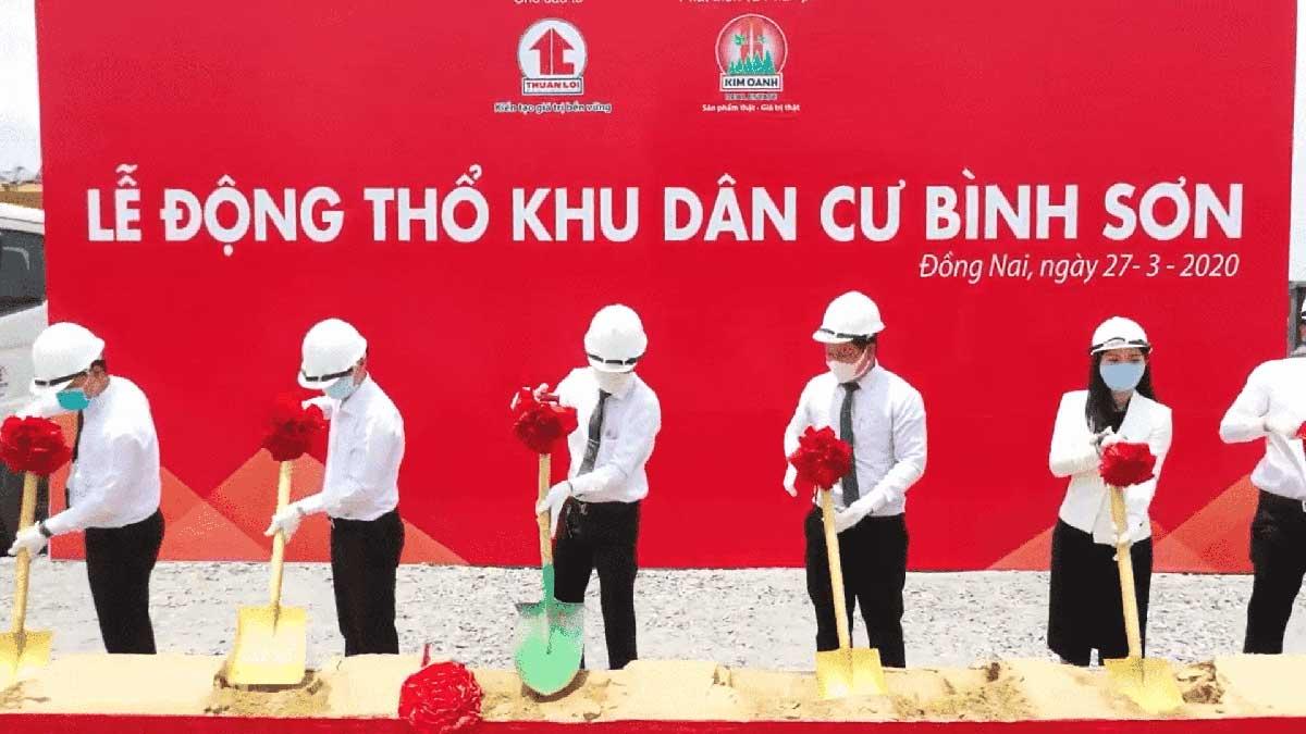 le dong tho du an century city - CENTURY CITY LONG THÀNH ĐỒNG NAI