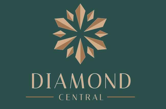 logo diamond central - DIAMOND CENTRAL BIÊN HÒA ĐỒNG NAI
