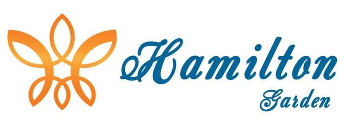 logo hamilton garden - HAMILTON GARDEN LONG AN