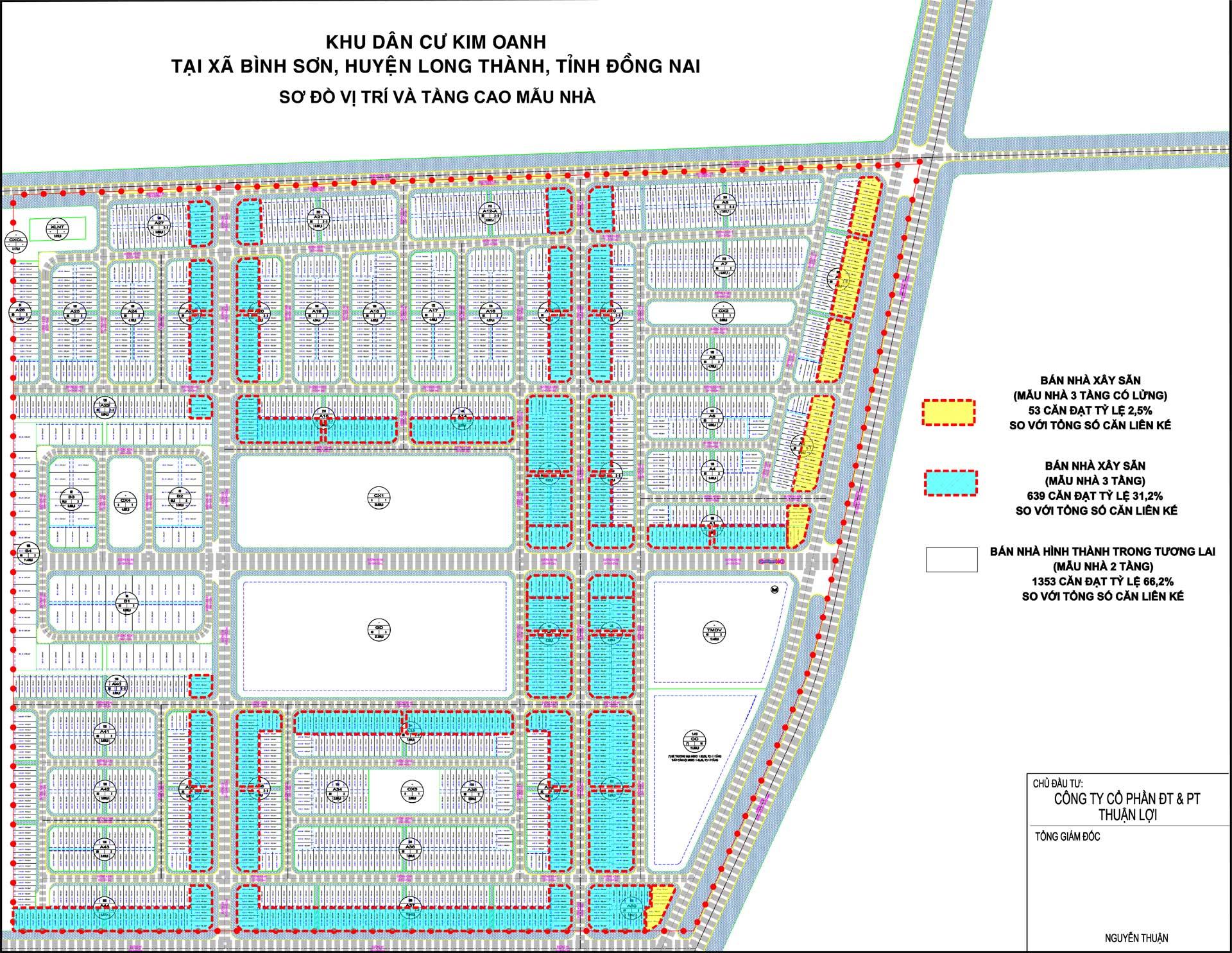 mat bang phan lo du an century city long thanh - CENTURY CITY LONG THÀNH ĐỒNG NAI