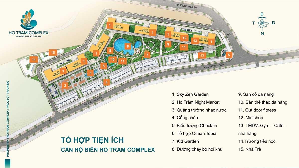 to hop tien ich du an ho tram complex - CĂN HỘ HỒ TRÀM COMPLEX