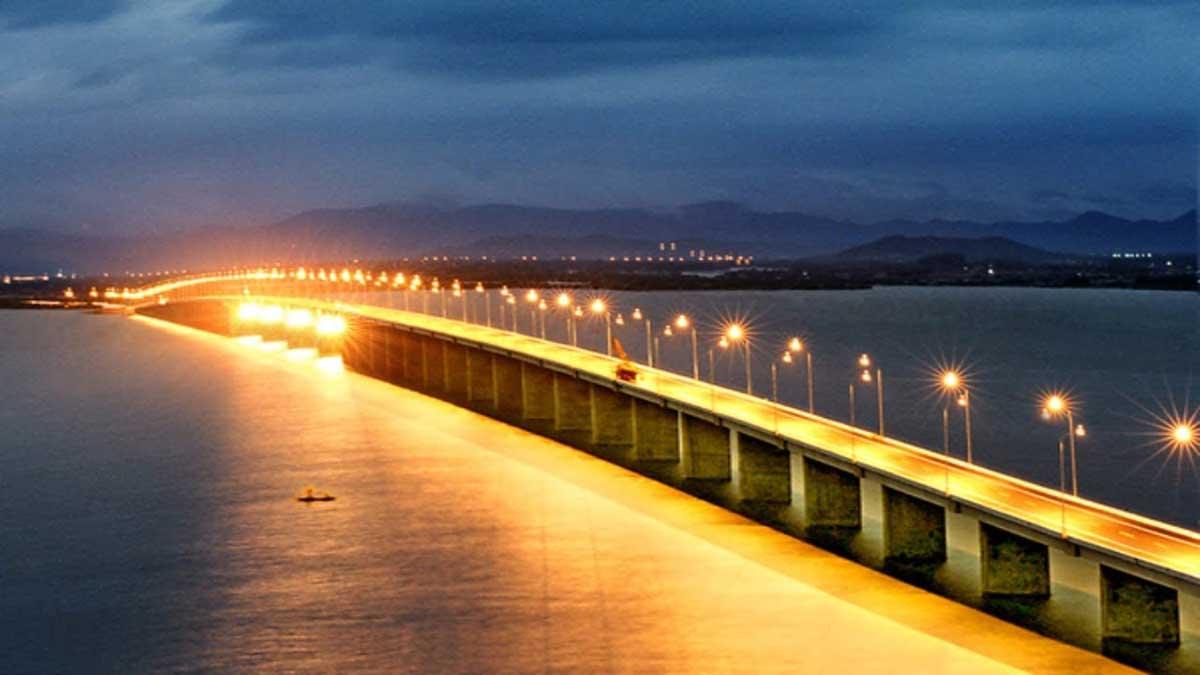 Cầu Thị Nai 2