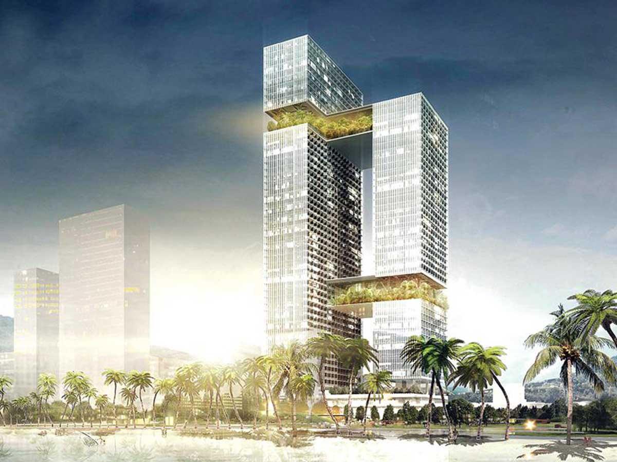 Dự án Số 1 Ngô Mây Quy Nhơn Bình Định - DỰ ÁN SỐ 1 NGÔ MÂY QUY NHƠN BÌNH ĐỊNH