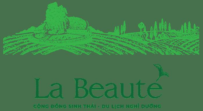 Logo La Beaute - LA BEAUTE' BẢO LỘC