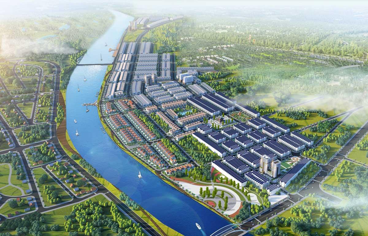Rosa Riverside Complex - Rosa Riverside Complex Đà Nẵng