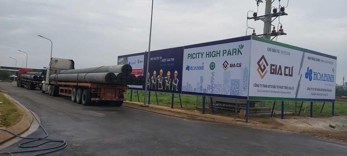 cap nhat hinh anh moi nhat du an picity high park ngay 1 thang 7 nam 2020 - PICITY HIGH PARK QUẬN 12