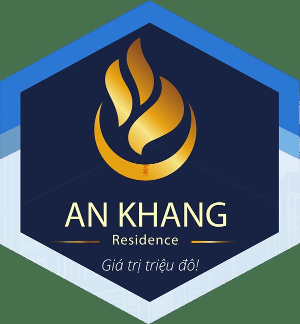 logo an khang residence - PHỐ THƯƠNG MẠI AN KHANG RESIDENCE