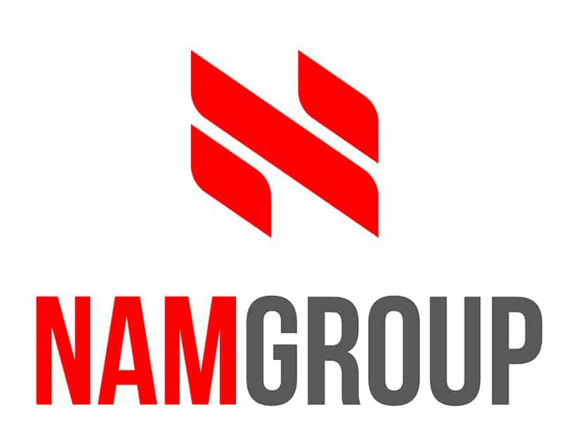 logo nam group - NAM GROUP