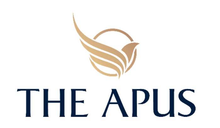 logo the apus - THE APUS PHƯỚC HẢI