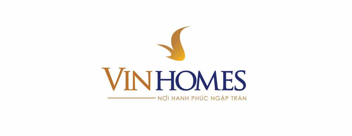 logo vinhomes - VINHOMES GREEN HẠ LONG XANH