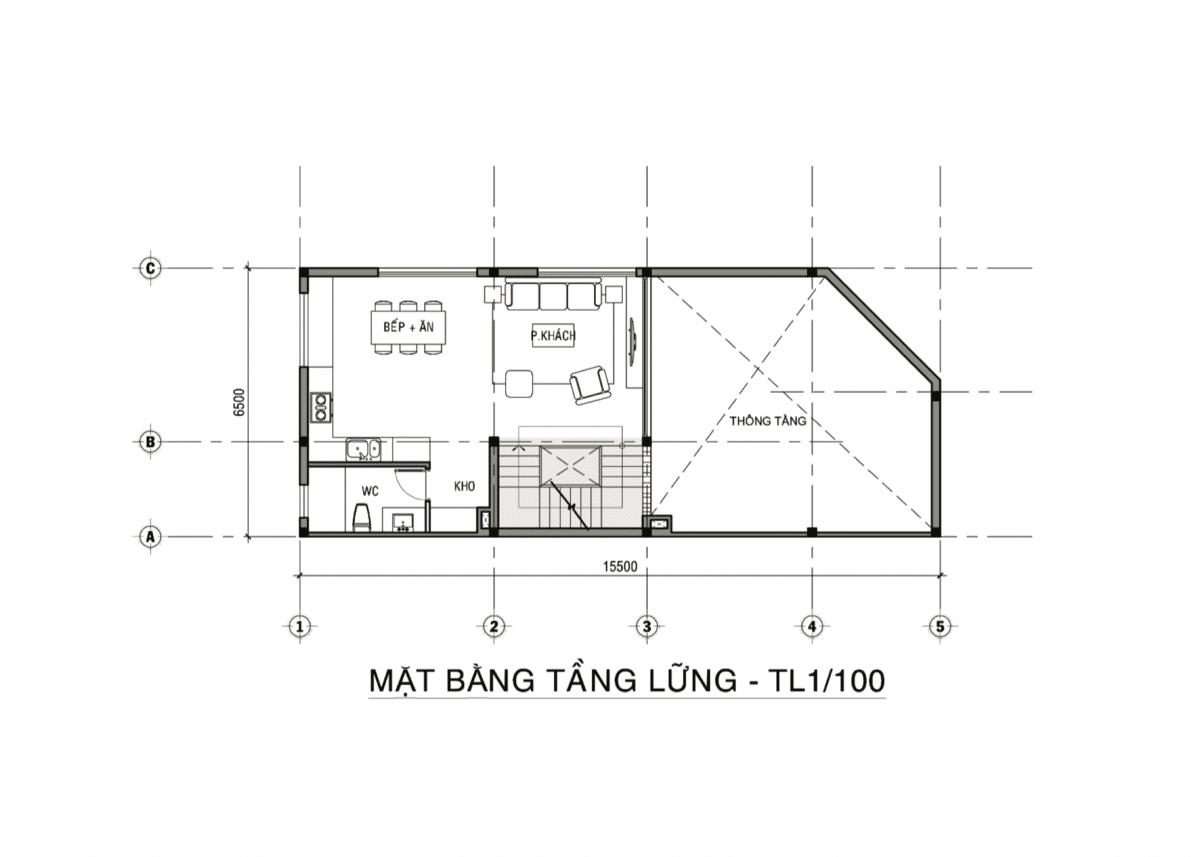 mat bang tang lung valerich goc - DỰ ÁN SHOPHOUSE VÀ BIỆT THỰ VALERICH