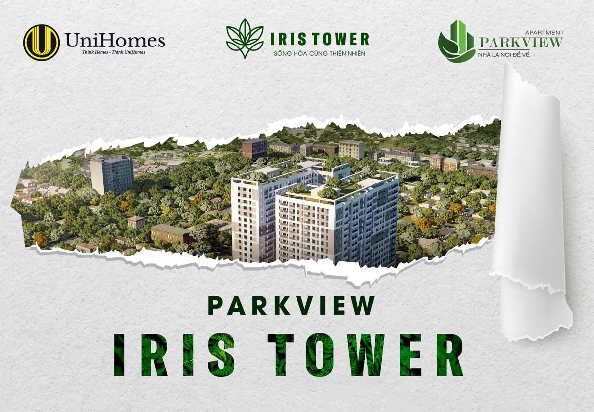 parkview iris tower - PARKVIEW IRIS TOWER