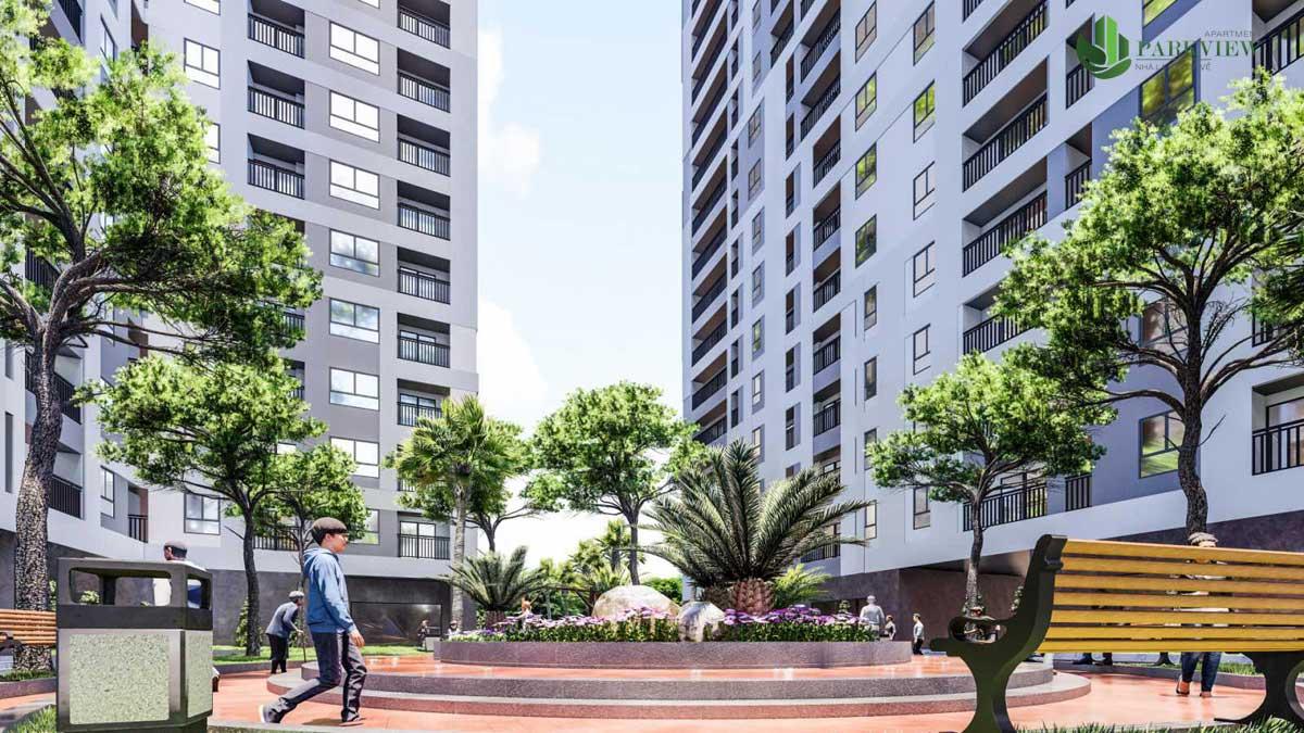 quang trung trung tam du an parkview apartment - PARKVIEW APARTMENT BÌNH DƯƠNG