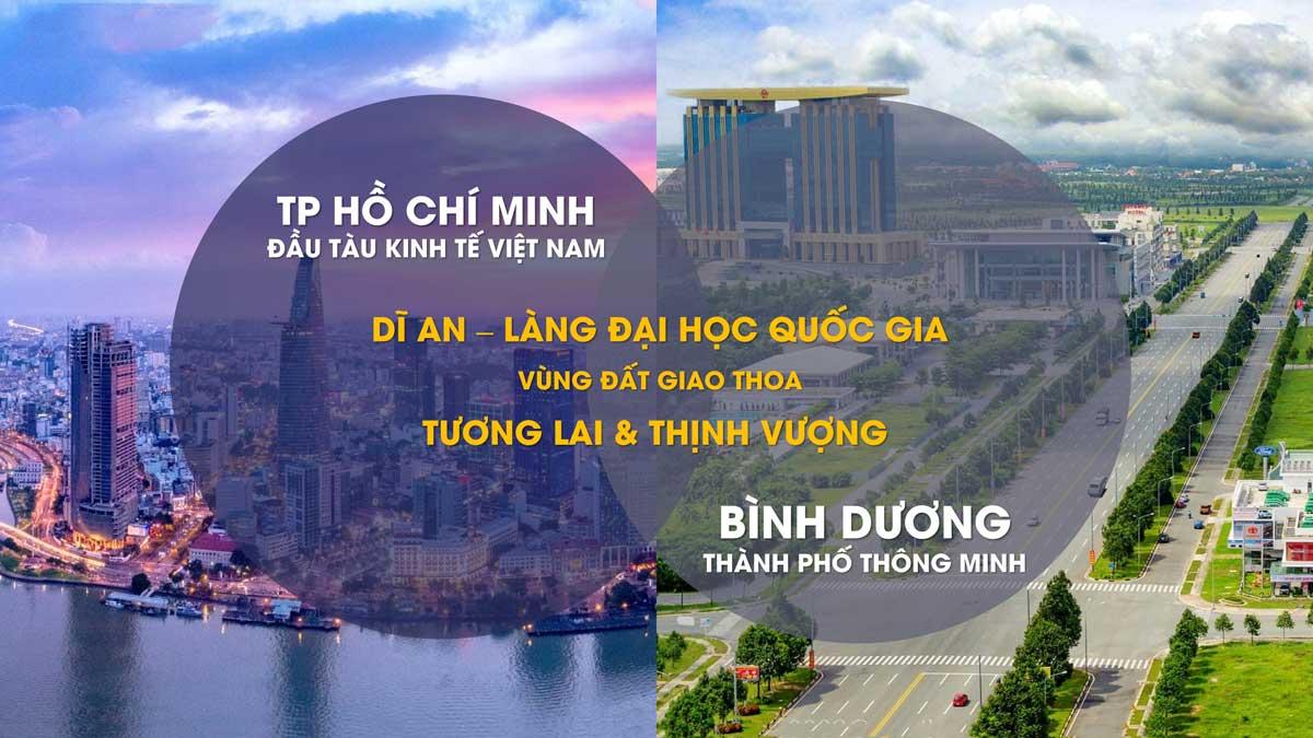 thi truong bat dong san binh duong moi nhat - DỰ ÁN CĂN HỘ NEW GALAXY DĨ AN BÌNH DƯƠNG
