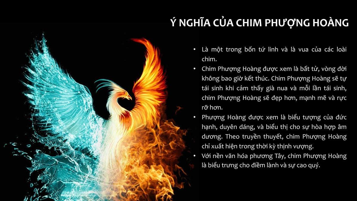 y nghia chim phuong hoang phan khu phoenix island - ĐẢO PHƯỢNG HOÀNG PHOENIX ISLAND