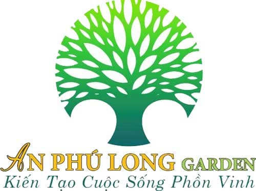 Logo An Phu Long Garden - AN PHÚ LONG GARDEN