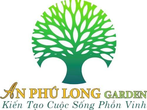Logo An Phu Long Garden - AN PHÚ LONG GARDEN