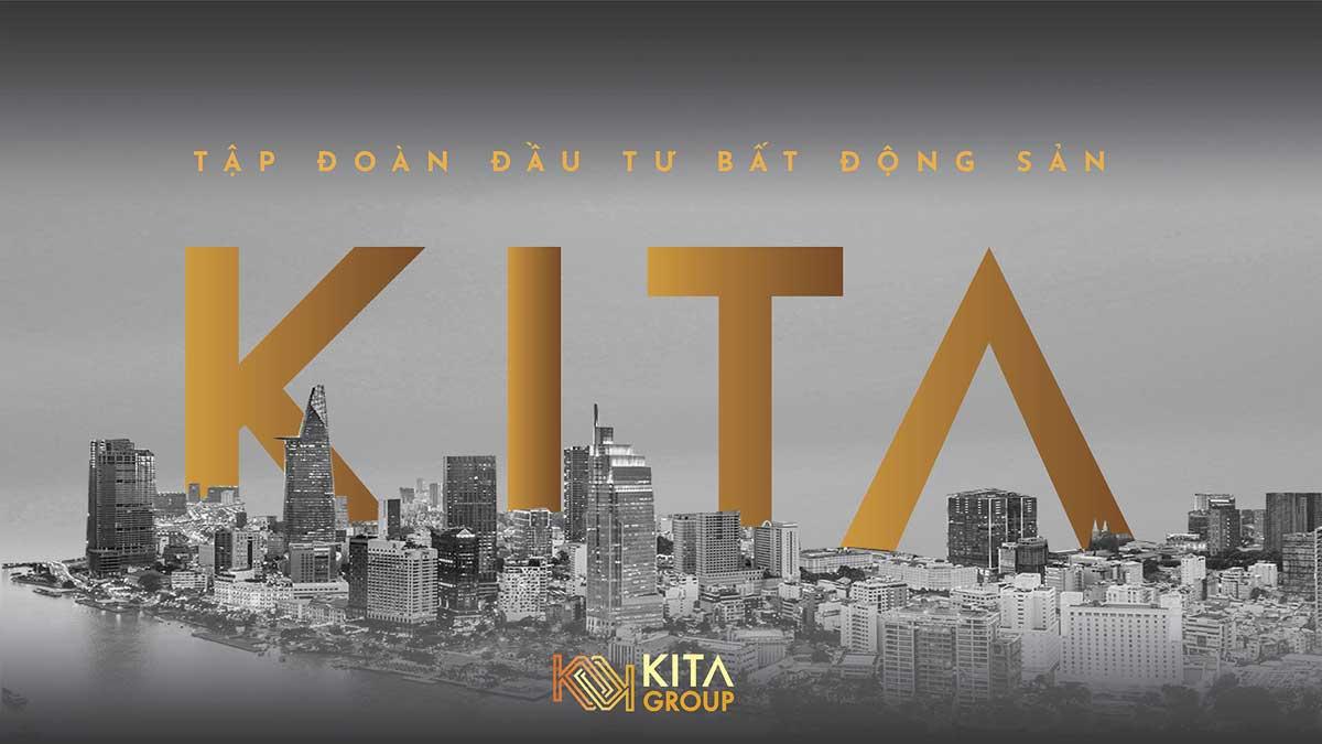 logo kita group - KITA GROUP