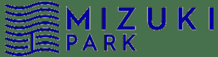 logo mizuki park - FLORA MIZUKI PARK