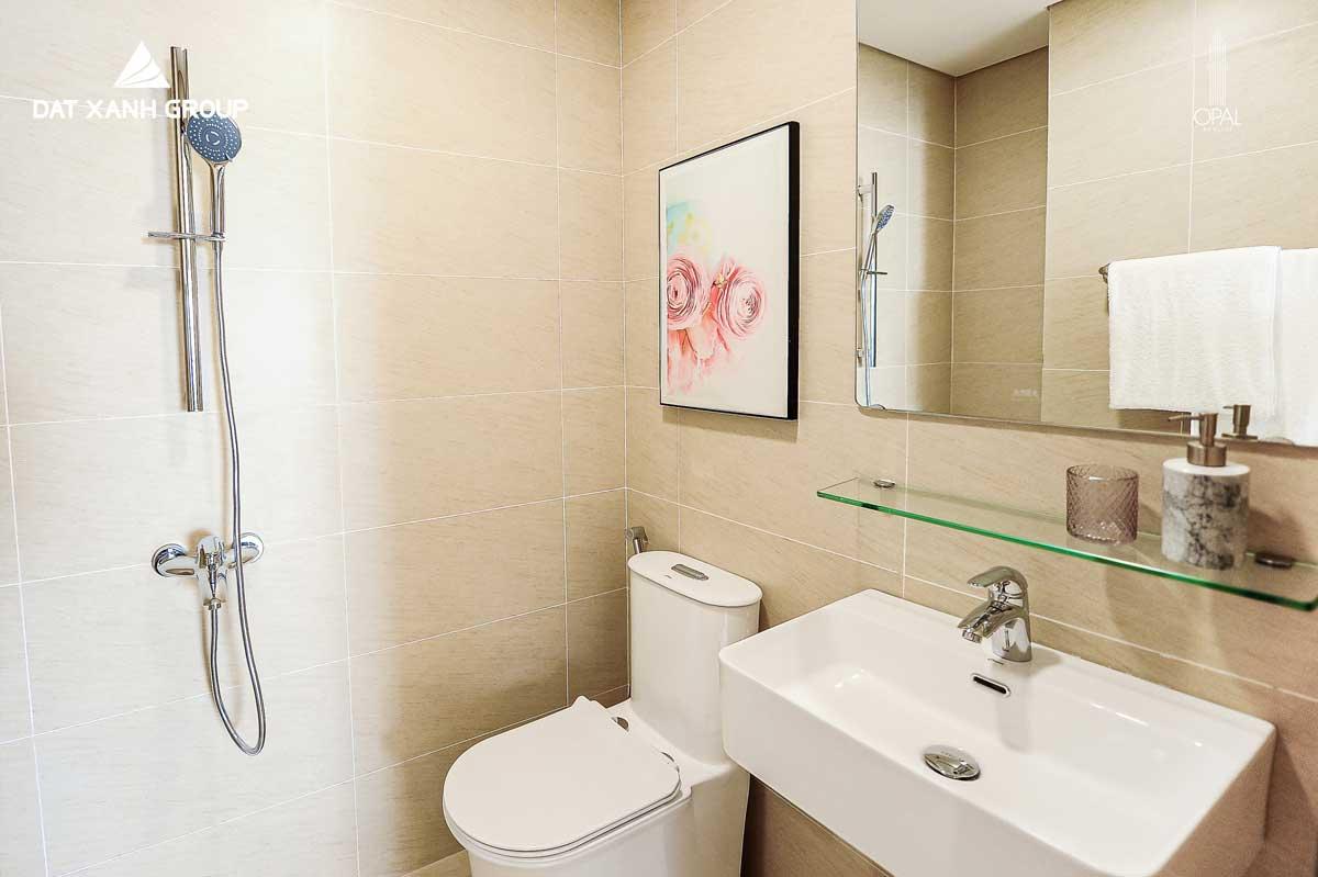 toilet can ho opal skyline 2 - OPAL SKYLINE THUẬN AN BÌNH DƯƠNG