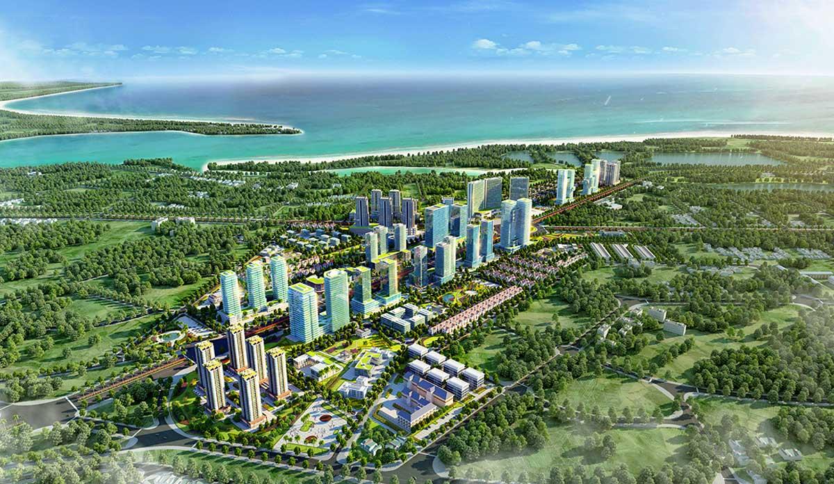 DIC SOLAR CITY VUNG TAU - DIC SOLAR CITY VŨNG TÀU