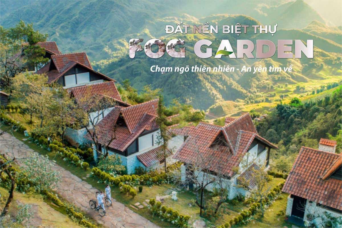 Dự án Fog Garden Bảo Lộc