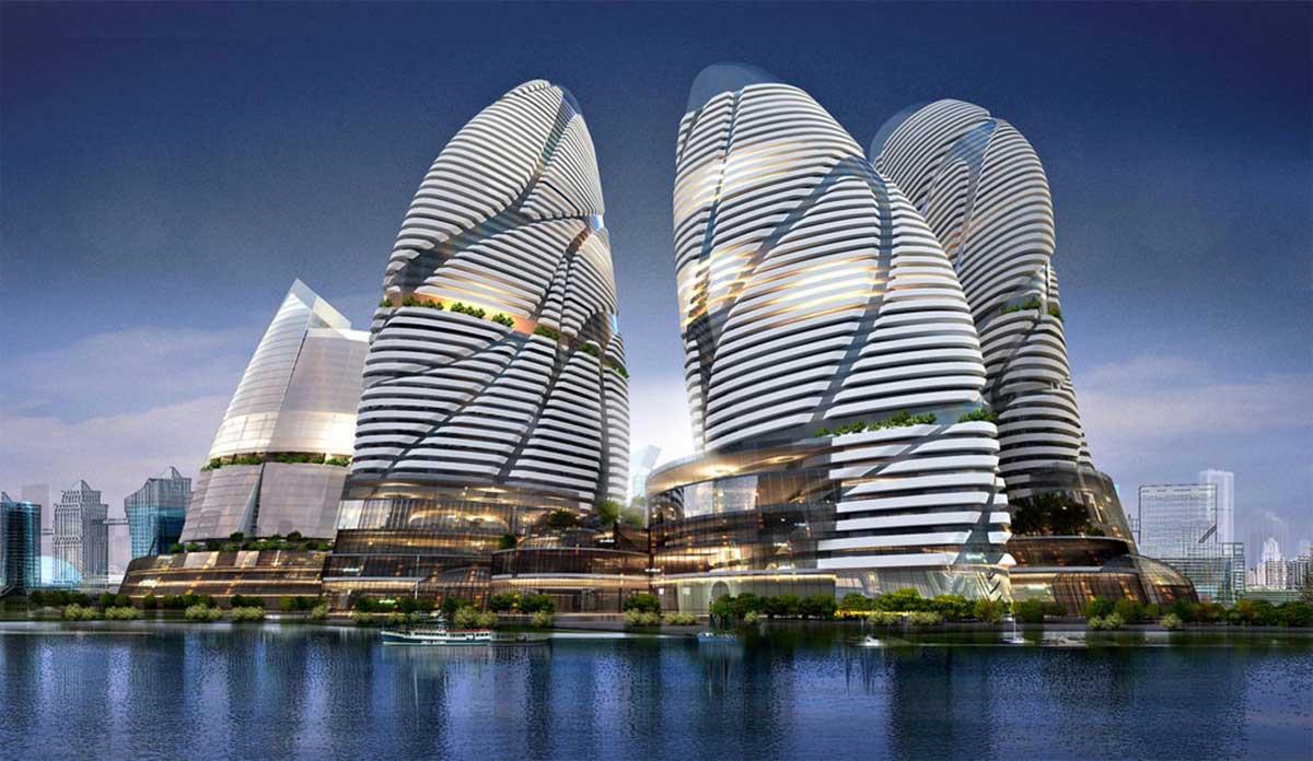 Dự án Căn hộ Suối Tiên Complex Bình Thạnh
