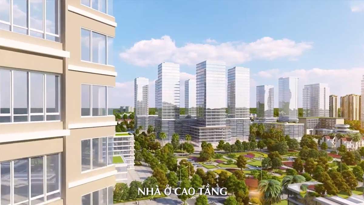 khu can ho du an dic solar city vung tau - DIC SOLAR CITY VŨNG TÀU