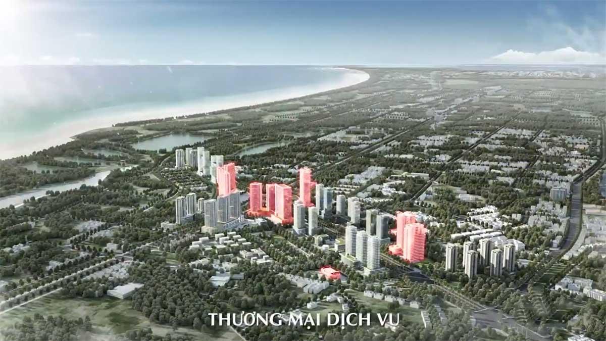 khu thuong mai dich vu tai dic solar city vung tau - DIC SOLAR CITY VŨNG TÀU
