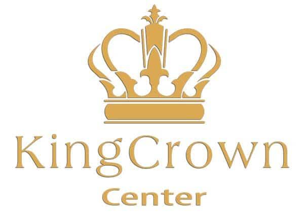 logo King Crown Center - KING CROWN CENTER