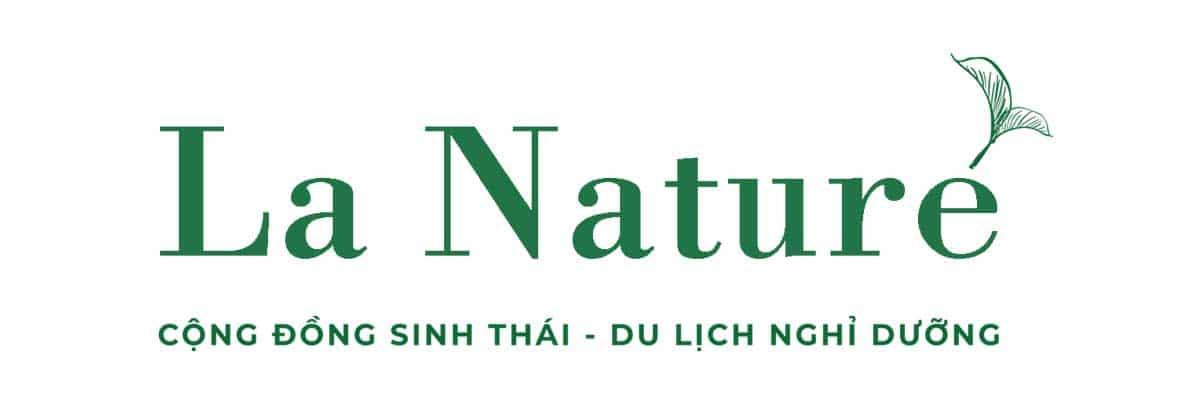 logo La Nature bao loc - LA NATURE BẢO LỘC