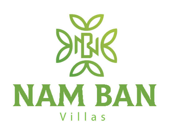logo ban ban villas - NAM BAN VILLAS LÂM ĐỒNG