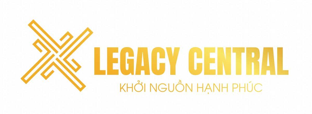 logo legacy central binh duong - LEGACY CENTRAL BÌNH DƯƠNG