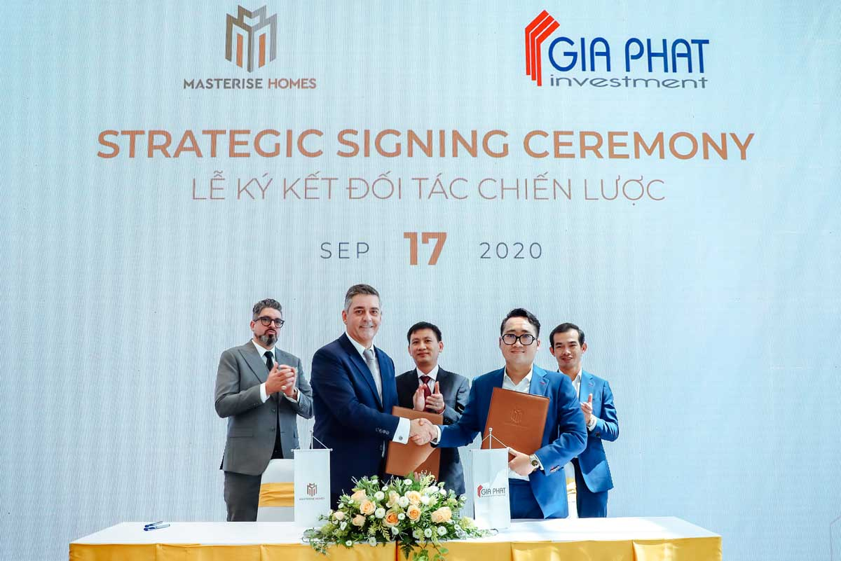 masterise homes ky hop tac voi gia paht - MASTERI CENTRE POINT QUẬN 9