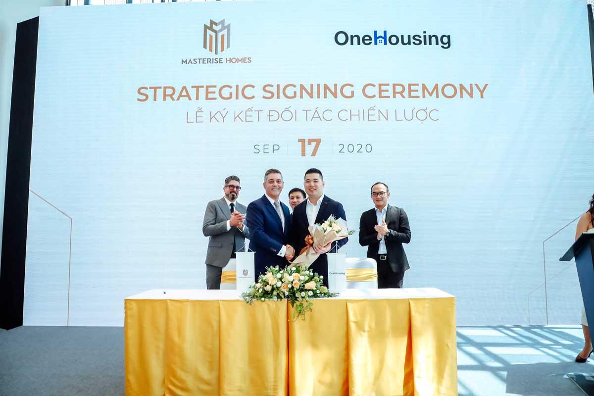 masterise homes ky hop tac voi onehousing - MASTERI CENTRE POINT QUẬN 9