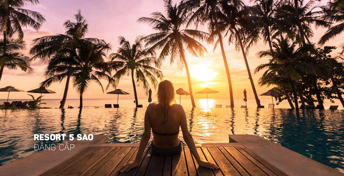 resort 5sao dang cap tai thanh long bay - DỰ ÁN THANH LONG BAY PHAN THIẾT BÌNH THUẬN