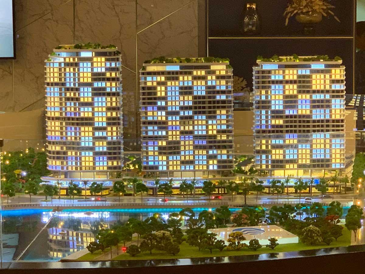 san ban du an can ho chung cu The Aston Luxury Residence Nha Trang - THE ASTON LUXURY RESIDENCE NHA TRANG