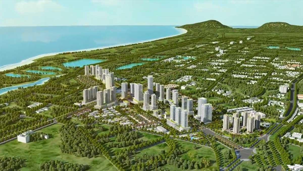 tien ich du an dic solar city vung tau - DIC SOLAR CITY VŨNG TÀU