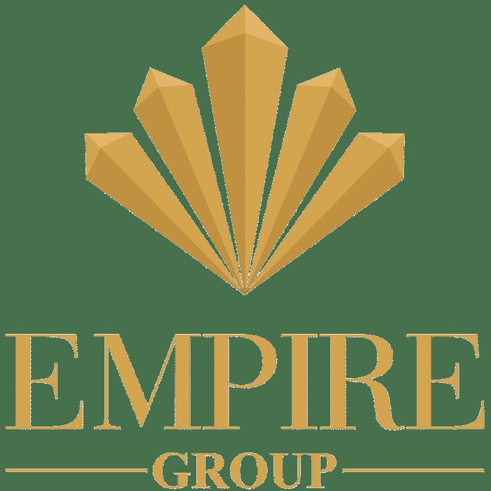 Logo Empire Group - THE EMPIRE ĐÀ NẴNG