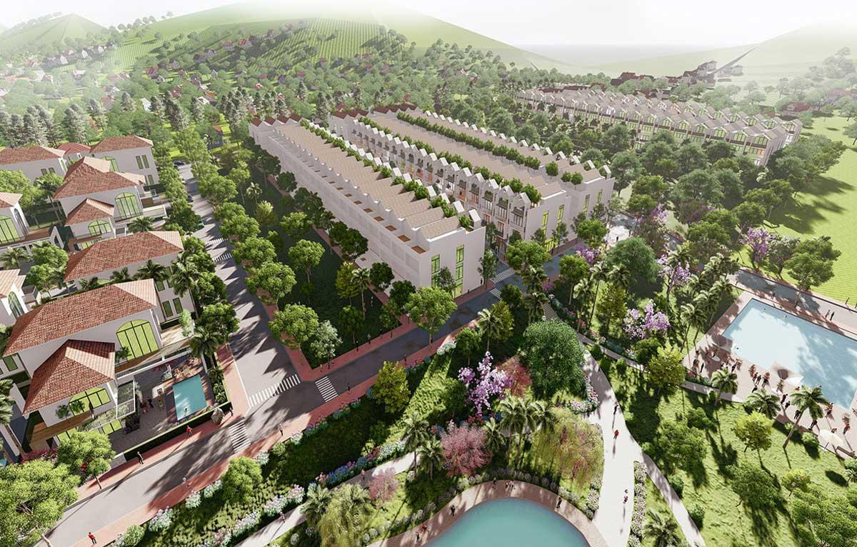 bao loc park hill 2020 - BẢO LỘC GREENWICH