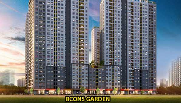 can ho bcons garden binh duong moi - BCONS PLAZA