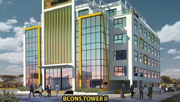 can ho bcons tower - BCONS PLAZA