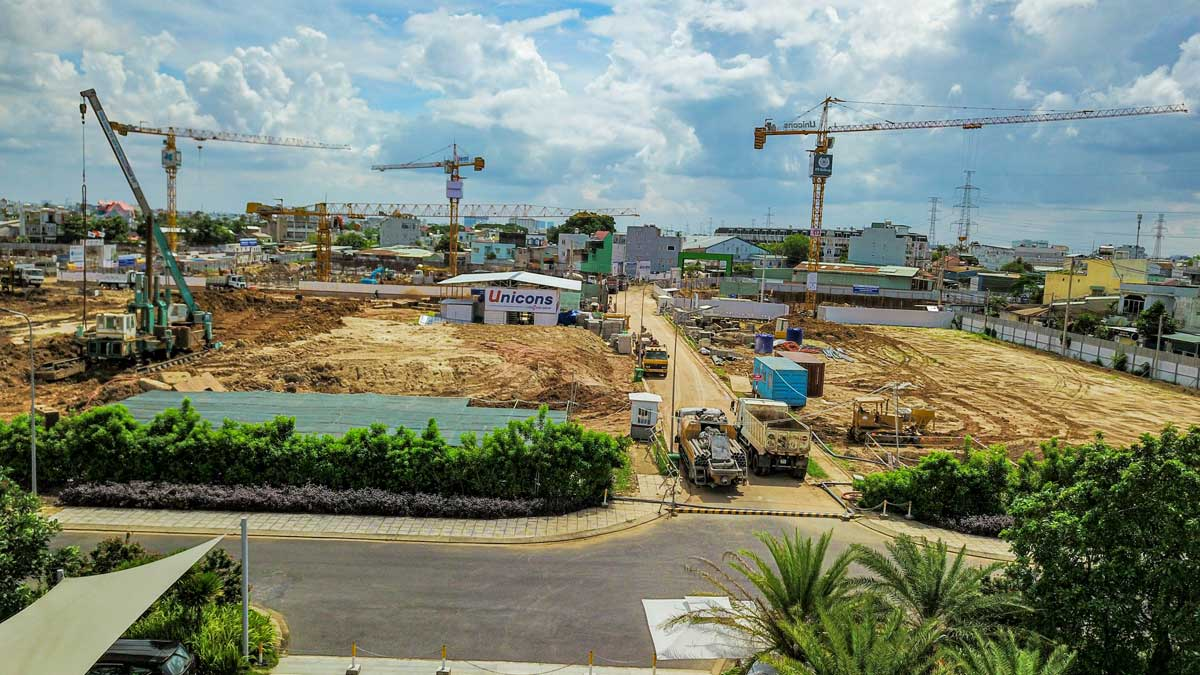 cap nhat tien do thi cong can ho picity high park ngay 04 thang 10 nam 2020 - PICITY HIGH PARK