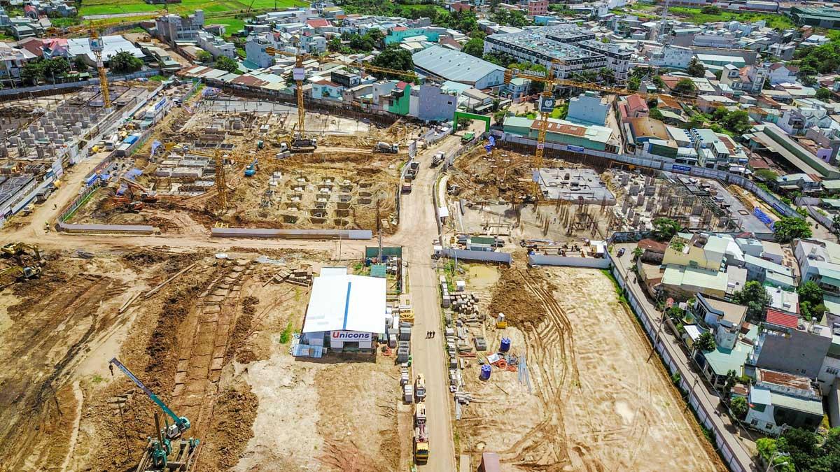 cap nhat tien do thi cong picity high park ngay 04 thang 10 nam 2020 - PICITY HIGH PARK