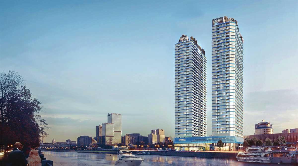 du an athena luxury da nang riverside - Athena Luxury Đà Nẵng Riverside