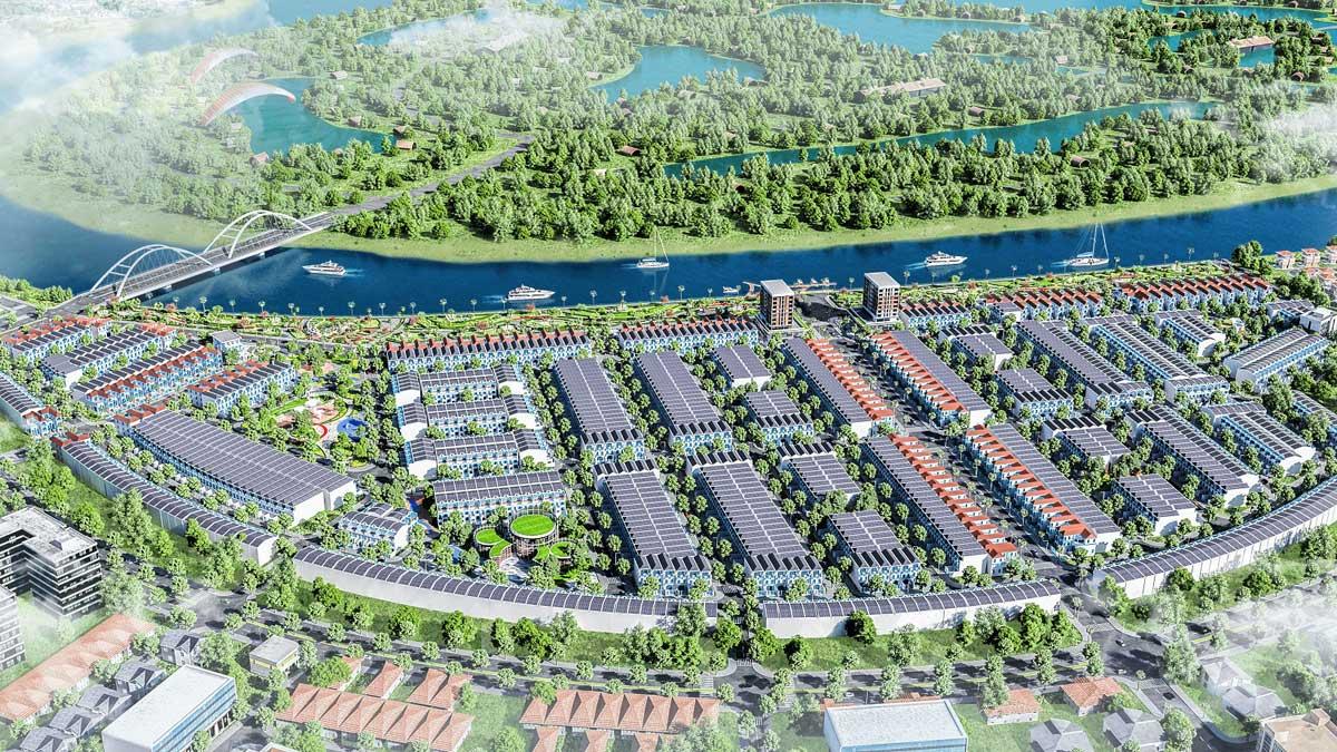 du an mallorca river city - MALLORCA RIVER CITY