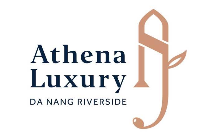logo athena luxury da nang riverside - Athena Luxury Đà Nẵng Riverside